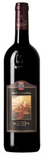 Castello Banfi Brunello di Montalcino 2011 750ml
